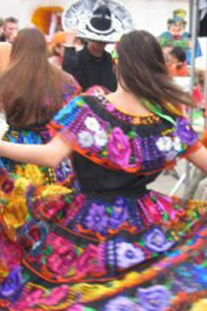 Workshops en danslessen
